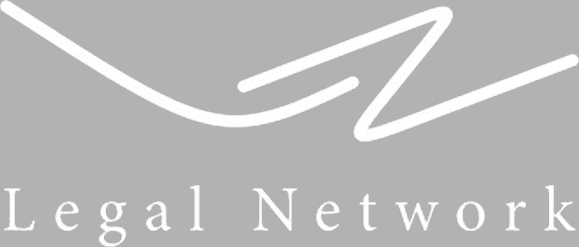 logotipo abogados legal network